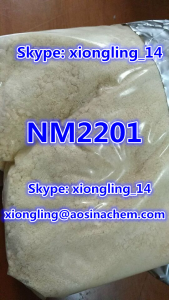 strong powder NM2201 powder NM2201 NM2201 research powder nm2201 powder xiongling@aosinachem.com