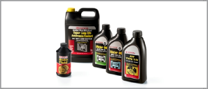Service Fluid Replacement