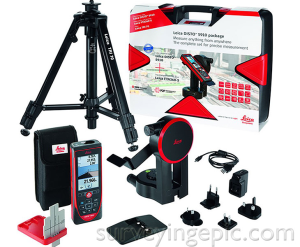 New Leica Disto S910 Pro Package Laser Meter for sale (surveyingepic.com)