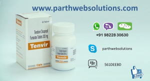 Viread Tablets, Tenvir (Tenofovir Disoproxil Fumarate Tablets)