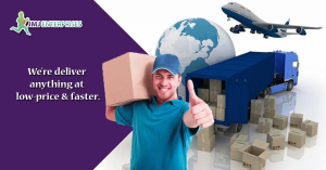 Courier Services in Gurgaon