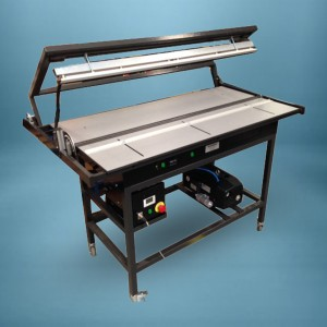 Acrylic Fabrication Equipment