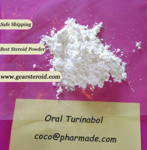 4-Chlorodehydromethyltestosterone Oral Turinabol Raw Legit Steroids