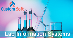 Lab Information Management System by CustomSoft