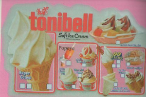 Tonibell Ice Cream Van Hire-  www.tonibell99.co.uk