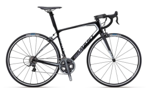 Giant Defy Advanced SL 0 2012 Bike