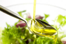 Edible oil ( cooking oil )