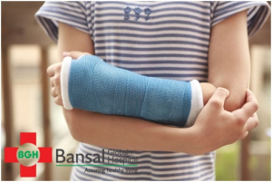 Bone Fracture Hospital in Delhi