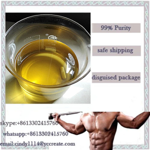 Injectable Steroid Primobolan Methenolone Enanthate 100mg/ml For Muscle Gain