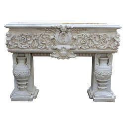 stone and marble products