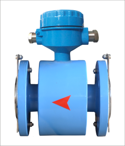 Two Wire Electromagnetic Flow Meter - ELMAG™ - TX 22
