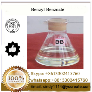 High Purity Organic Steroid Solvents BA Benzyl Alcohol