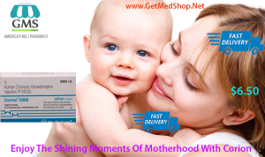 Manage Infertility In Women By Using Corion Medicine
