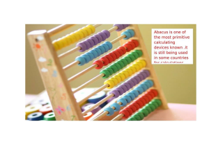 Best abacus online store