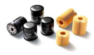 How does an Oil Filter work?