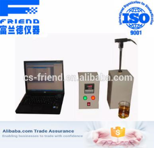 FDH-2801 (Heat treatment) quenching medium cooling characteristics tester