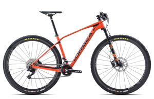 2017 Orbea Alma 29 M25 Mountain Bike