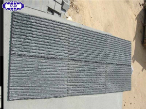 Grey Basalt Cladding Panels