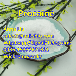 Procaine,Procaine powder,Procaine price, Procaine factory,Procaine vendor,whatsapp:0086-15377671821