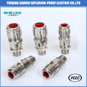 Exd cable glands IP68