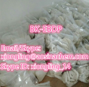 China Supplier of BK-EBDP BK-EBDP BK-EBDP xiongling@aosinachem.com