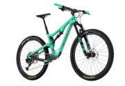 Juliana Mountain bike for sale - 2017 Juliana Furtado 2.0 Carbon CC X01 Eagle