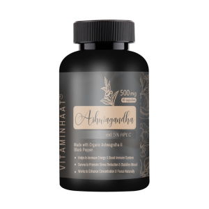 Vitaminhaat Product @ Rs.1686 (Flat 25% Off)