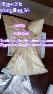 White research powder fub-amb mmbc amb-fubinaca legal supplier from China xiongling@aosinachem.com