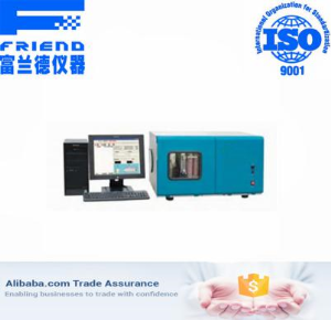 FDR-5001 Automatic light emitting Nitrogen analyzer
