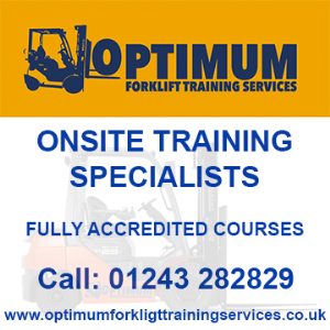 Optimum Forklift Training