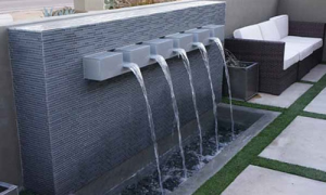 Fountain Manufacturers