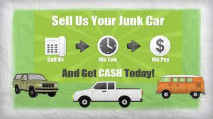 Cash for Old Car Removal