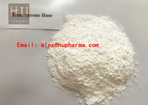 USA/UK domestic Hupharma Suspension Testosterone injectable steroids Powder