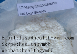 17-methyltestosterone Skype:  healthgym66