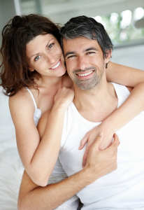 Testosterone Replacement Therapy
