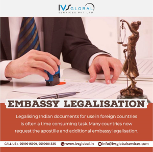 Document Attestation Services in India
