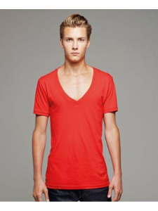 Long Length T Shirt
