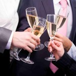 Corporate Party organizers