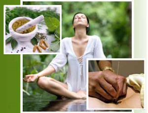 Diploma in Alternative Medicine
