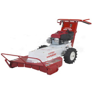 "Little Wonder BRC-26 (26"") 389cc Self-Propelled Rough Cut Mower"