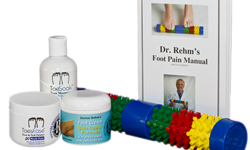 Ultimate Foot Care Package – 1