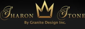 Sharon Stone Granite Logo