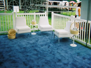 Event Portable Fence
