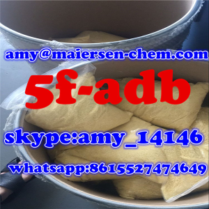 5F-ADB 5F ADB 5F-ADB China top supplier strong powder 5F-ADB factory direct  amy@maiersen-chem.com