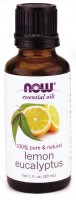 Now Essential Lemon Oil: Uses and Benefits