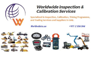 Inspection And Calibration Services