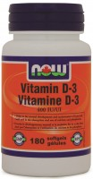 Now vitamine d3 1000 IU: Recommended Dose of Vitamine D3