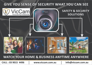 Best Home Security Camera System in Melbourne | Viccam | Cctv Systems  in Melbourne