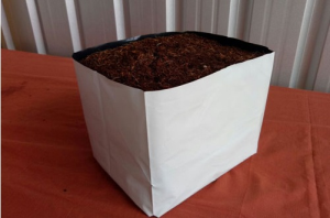 Coco Peat Top Bags Manufacturers