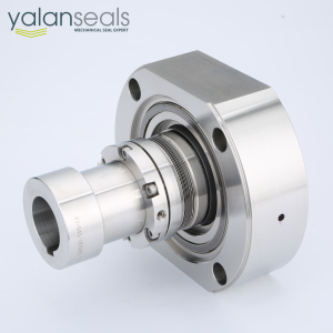 YL C65 and 609 Metal Bellow Mechanical Seals